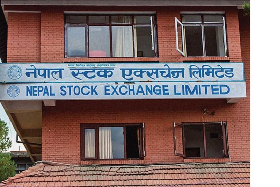शेयर बजार खुलाउने पहल